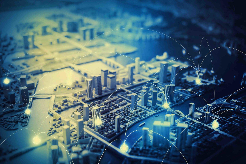 Технічні роботи по модернізації мережі в листопаді