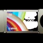Модуль умовного доступу Conax 1670 CAM_SMIT CI 1.2 (NON CP)