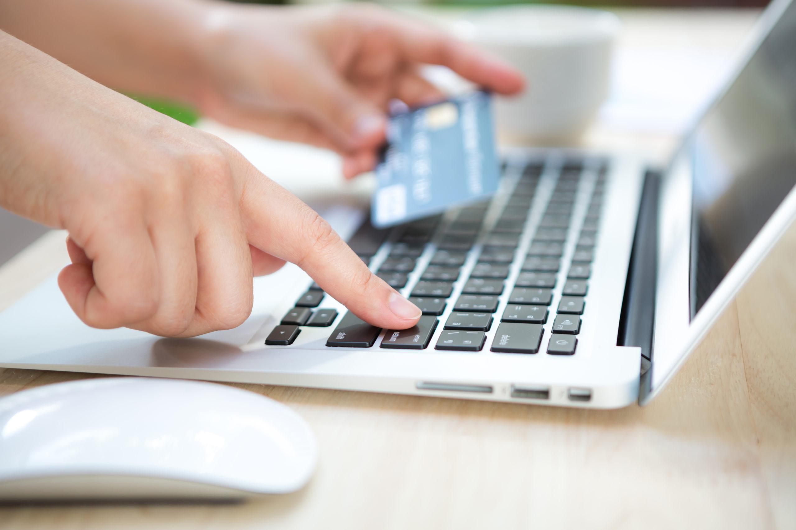 Реквізити для оплати послуг онлайн